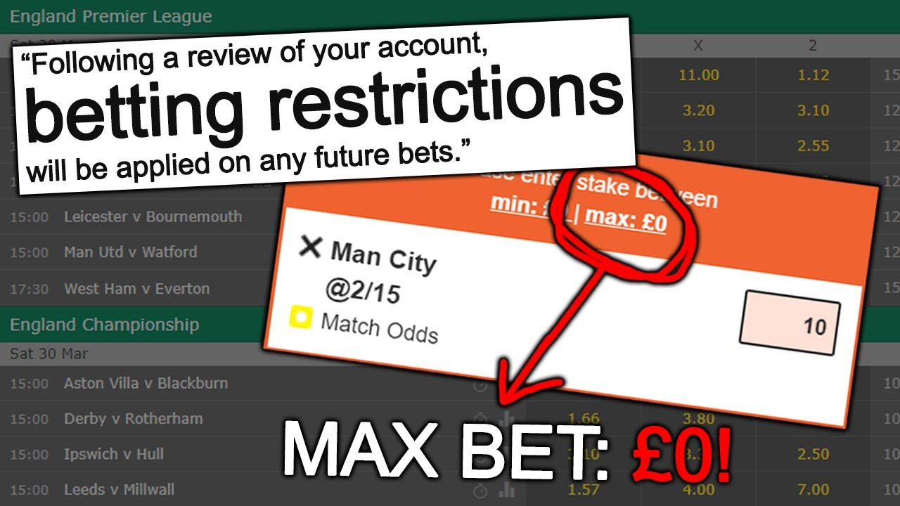 how to beat the bookies